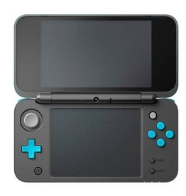 Nintendo 2DS XL System (used)