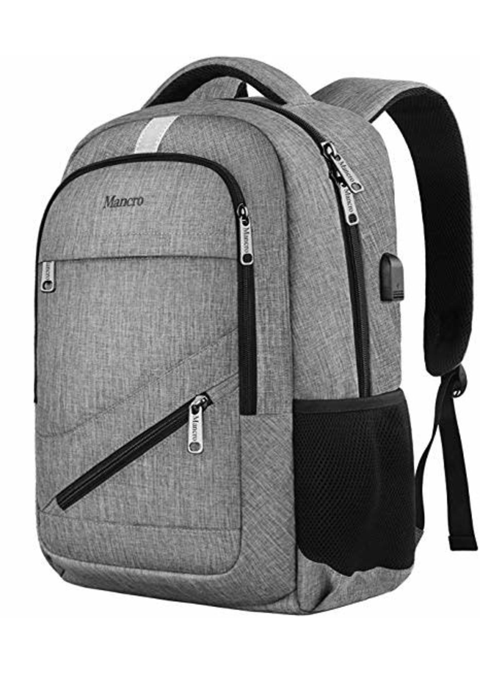 Mancro 15.6 Inch Laptop Bag