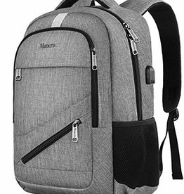 Mancro 15.6 Inch Laptop Bag
