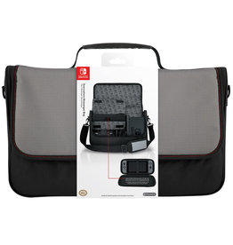 Nintendo Switch Messenger Bag Carry Case (used)