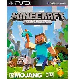 Minecraft - PS3 PrePlayed