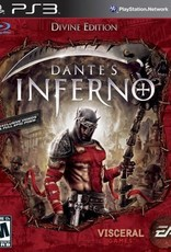 Dante's Inferno - PS3 PrePlayed