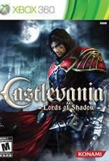 Castlevania: Lords of Shadow - XB360 PrePlayed