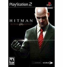 Hitman: Blood Money - PS2 PrePlayed