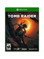 Shadow of the Tomb Raider - XBOne PrePlayed
