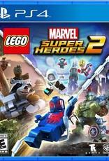 LEGO Marvel Superheroes 2 - PS4 PrePlayed