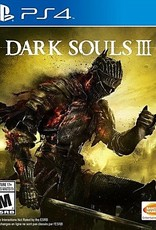 Dark Souls 3 - PS4 PrePlayed
