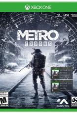 Metro Exodus - XBOne PrePlayed