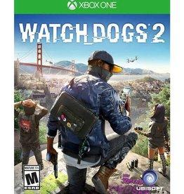 Watch Dogs 2 - XBOne PrePlayed