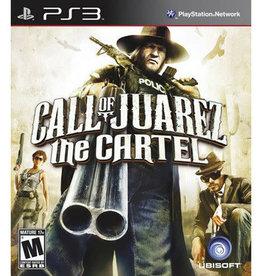 Call of Juarez: The Cartel - PS3 PrePlayed