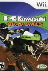 Kawasaki Quad Bikes - Wii PrePlayed