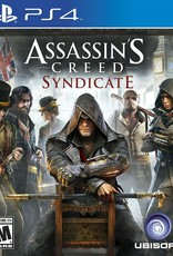 Assassin's Creed Syndicate - PS4 PrePlayed
