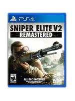 Sniper Elite V2 Remastered - PS4 NEW