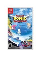 Team Sonic Racing - SWITCH NEW