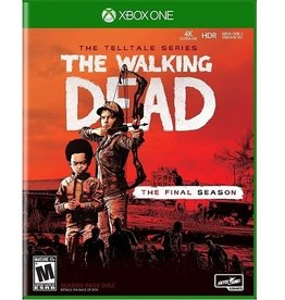 Walking Dead: The Telltale Series Collection - XBOne NEW