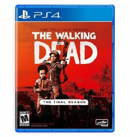 Walking Dead: The Telltale Series Collection - PS4 NEW