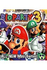 Mario Party 3 - N64 PrePlayed