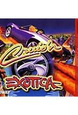 Cruis'n Exotica - N64 PrePlayed