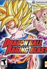 Dragon Ball Z Raging Blast - PS3 PrePlayed