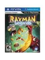 Rayman Legends - PSV PrePlayed
