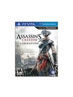 Assassin's Creed 3 Liberation - PSV PrePlayed