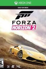 Forza Horizon 2 - XBOne PrePlayed