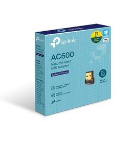 TP  Link AC600 N Nano Wireless USB Adapter