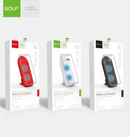 Fast Wireless Charger WQ6 GOLF