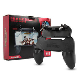 W10 Mobile Game Trigger Gamepad Controller w/ Handle