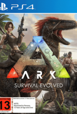 ARK Survival Evolved - PS4 NEW
