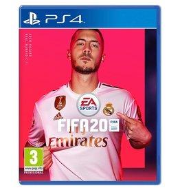 FIFA 20 - PS4 NEW