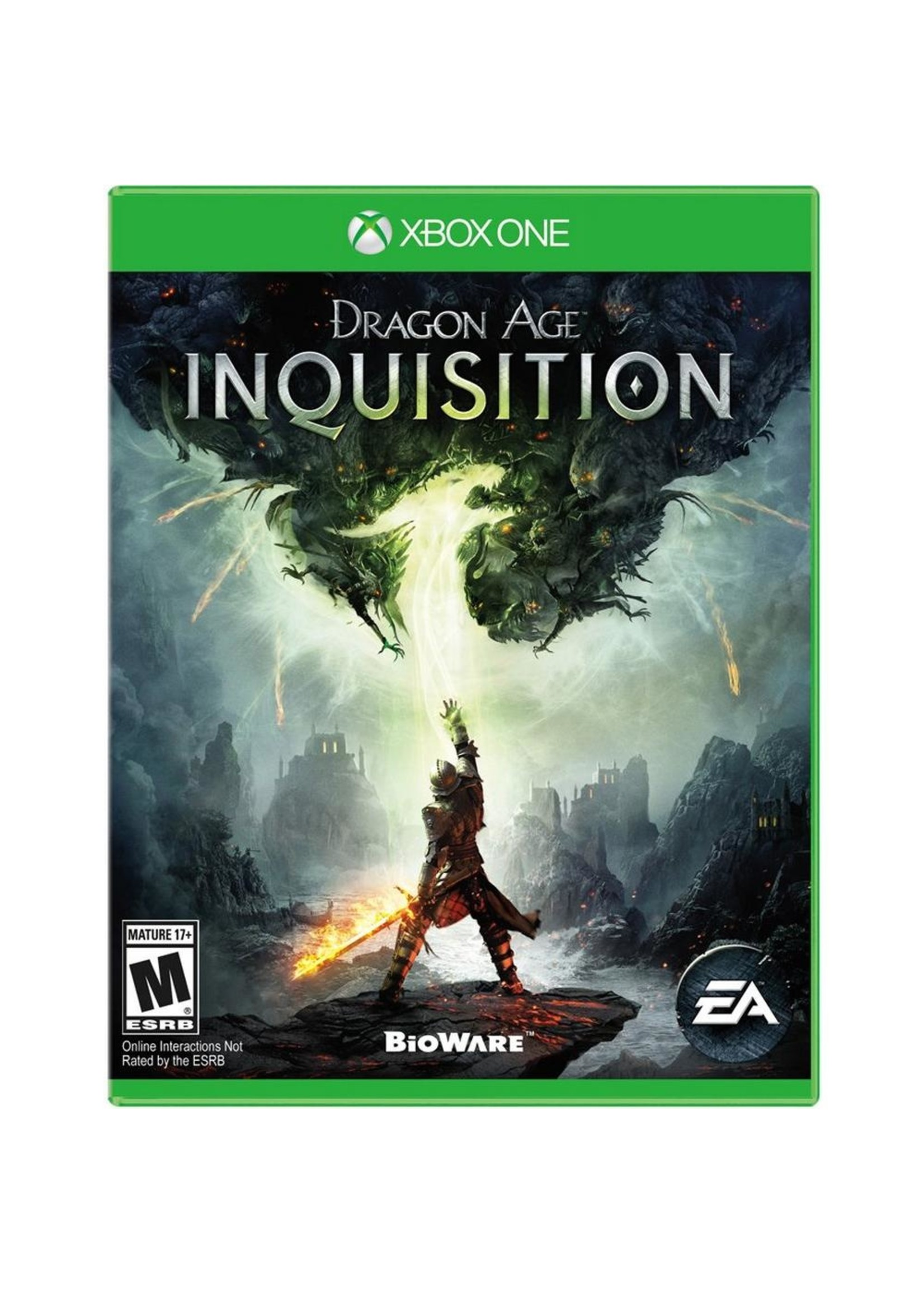 Dragon Age Inquisition - XBOne PrePlayed