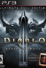 Diablo 3 Ultimate Evil Edition - PS3 PrePlayed
