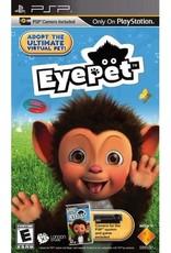 EyePet w/ Camera - PSP NEW