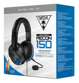 Turtle Beach Turtle Beach Recon 150 Gaming Headset