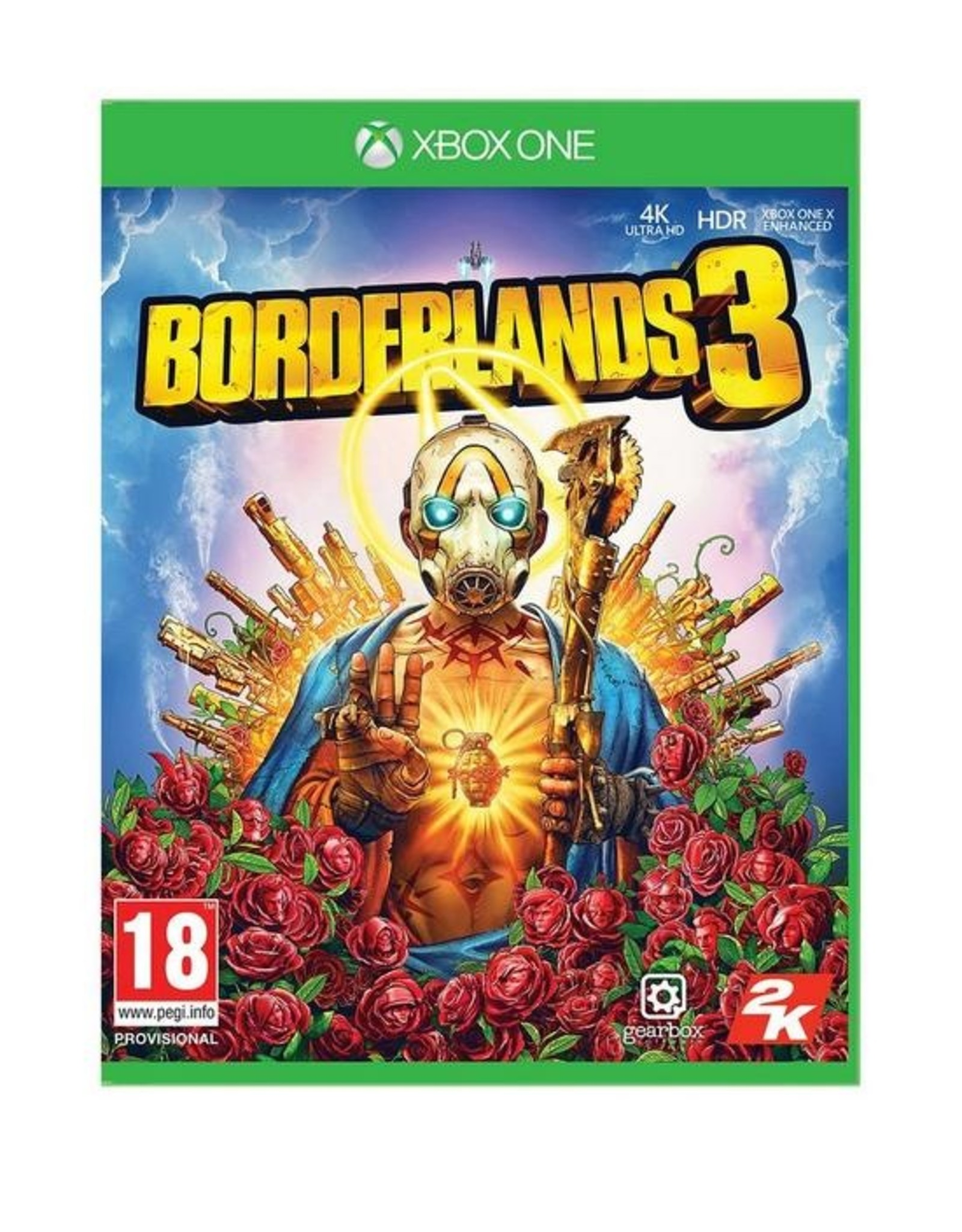 Borderlands 3 - XBOne NEW