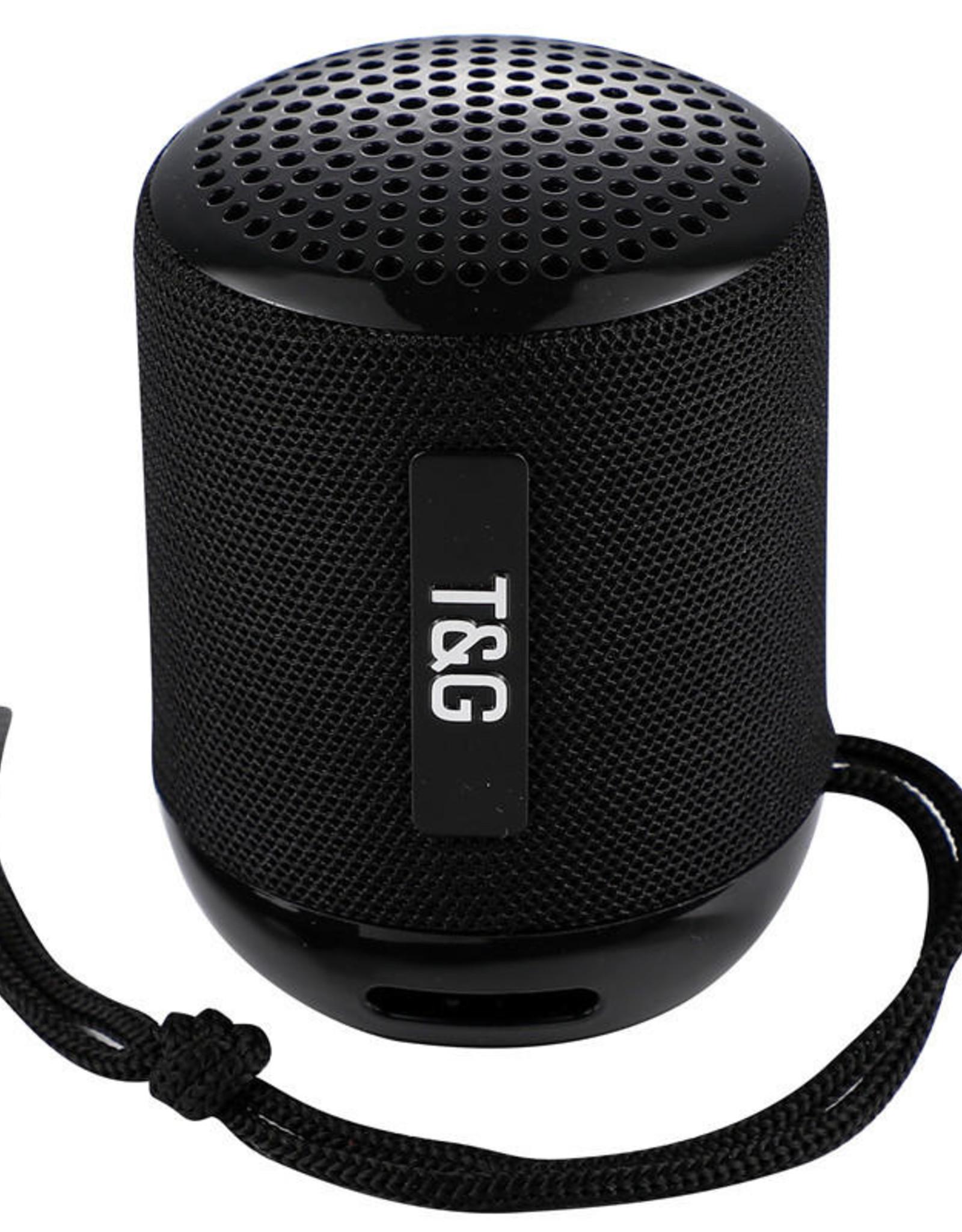 Argom Tech Bluetooth T & G Speaker TG129