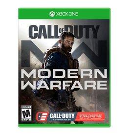 Call of Duty: Modern Warfare (2019) - XBOne NEW
