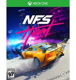 Need for Speed: Heat - XBOne NEW
