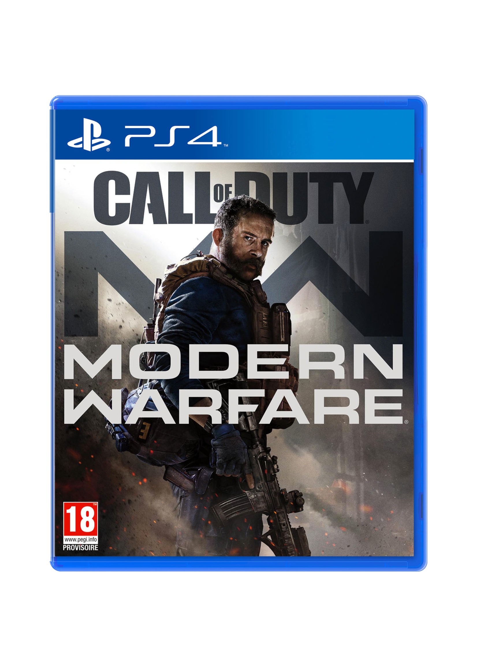 Call of Duty: Modern Warfare (2019) - PS4 NEW