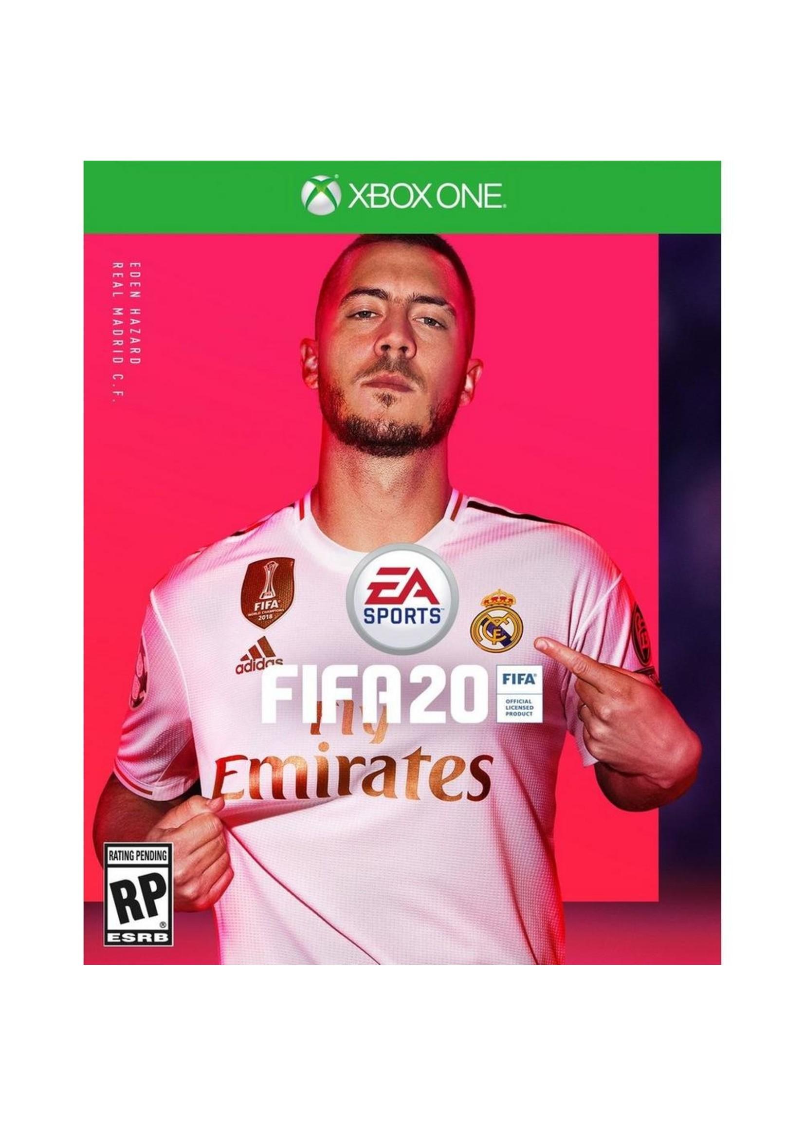 FIFA 20 - XBOne NEW