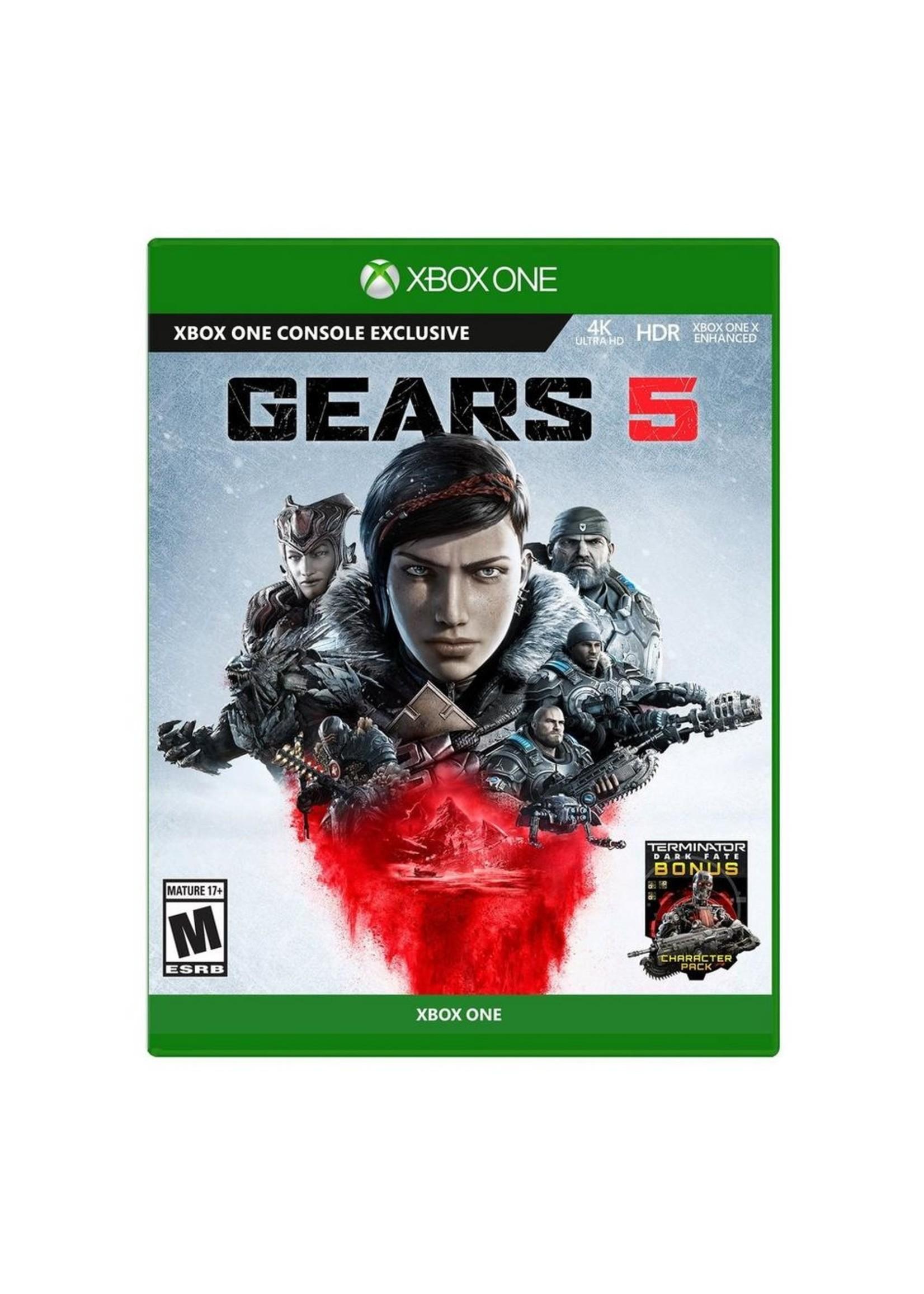 Gears 5 - XBOne NEW