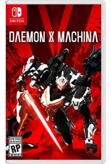 Daemon X Machina - SWITCH NEW