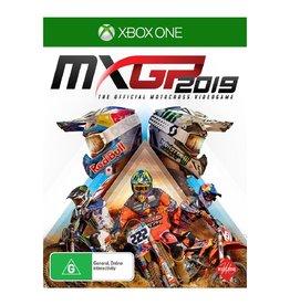 MX GP 2019 - XBOne NEW