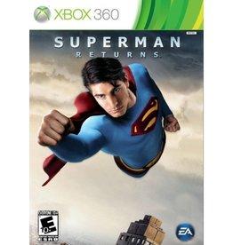 Superman Returns - XB360 PrePlayed