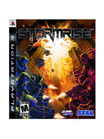 Stormrise - PS3 PrePlayed
