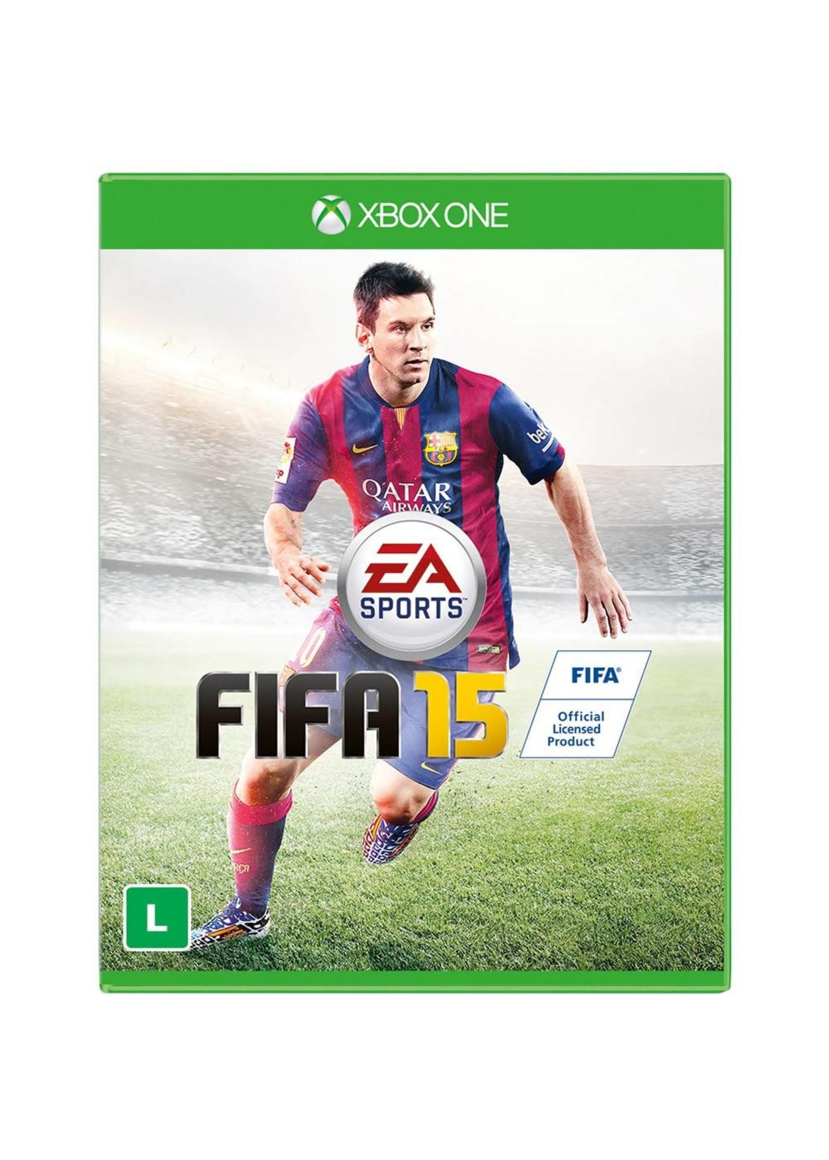FIFA 15 - XBOne PrePlayed