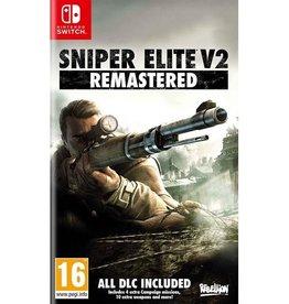 Sniper Elite V2 Remastered - SWITCH PrePlayed