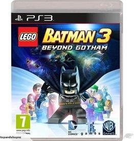LEGO Batman 3 - PS3 PrePlayed
