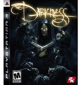 The Darkness - PS3 PrePlayed